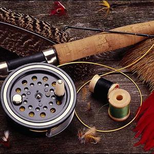 Охотничьи и рыболовные магазины Красновишерска