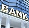 Банки в Красновишерске