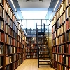 Библиотеки в Красновишерске
