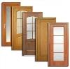 Двери, дверные блоки в Красновишерске