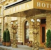 Гостиницы в Красновишерске