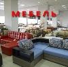 Магазины мебели в Красновишерске