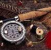 Охотничьи и рыболовные магазины в Красновишерске