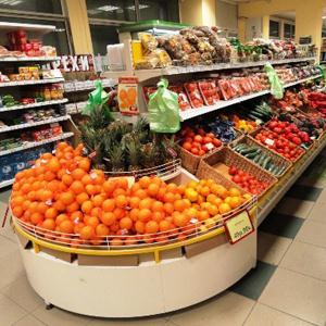 Супермаркеты Красновишерска